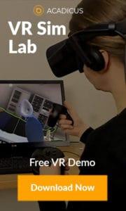 VR Sim Lab