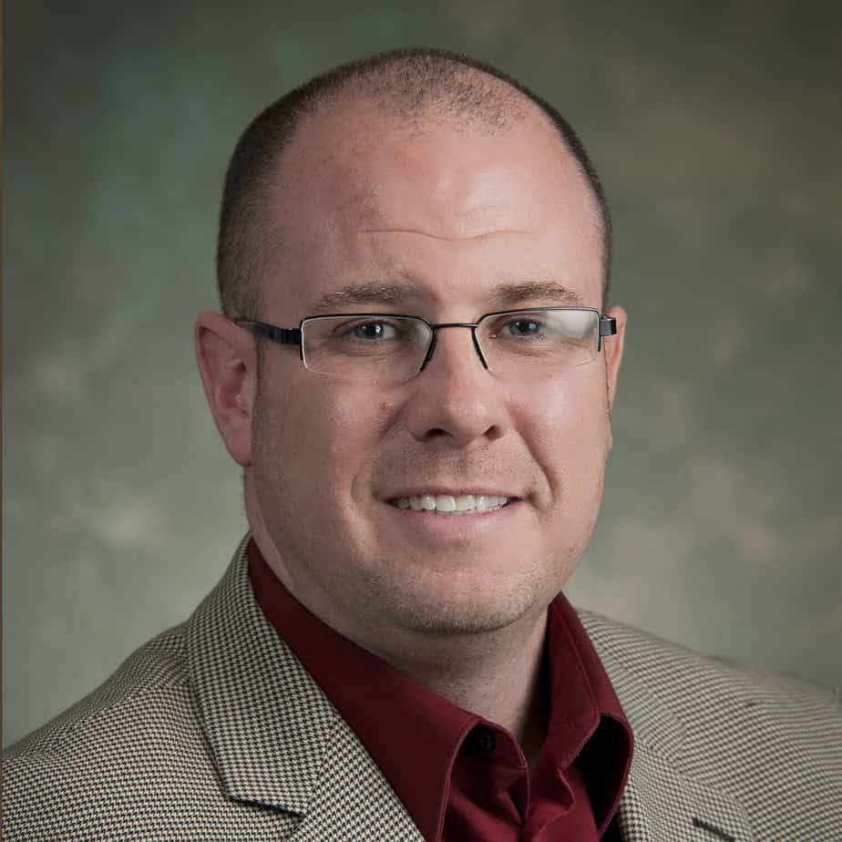 Dr. Nick Slamon