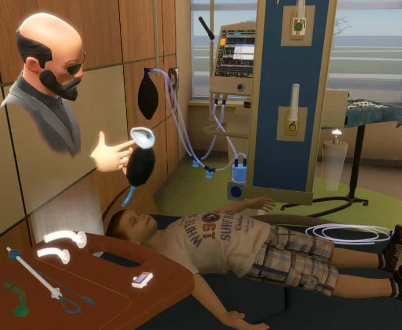 Call for Participants in VR Instructional Demonstration