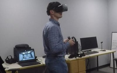 Tips for Having Effective One-on-Ones with Team Members, Presented in VR by Keith Fuller