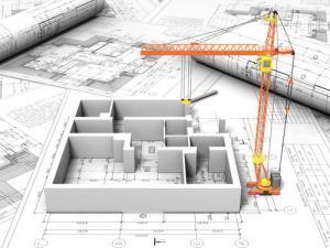 sim lab expansion construction