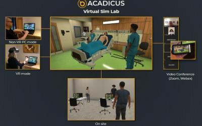 Making the Most of Your Virtual Sim Lab